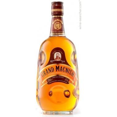 Grand Macnish Finest Scotch Whisky