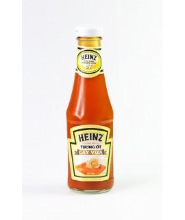 Heinz Medium Hot Chilli Sauce