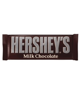 Hershey Milk Chocolate 1.55oz