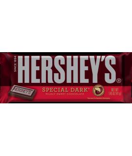 Hershey's Specialdark Chocolate 1.45oz