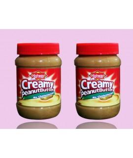 Highway Creamy Peanut Butter