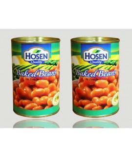 Hosen Bake Beans In Tomato Sauce