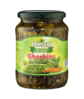 Hosen Gherkins Pickle