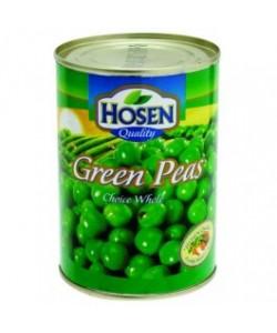Hosen Green Peas Choice Whole