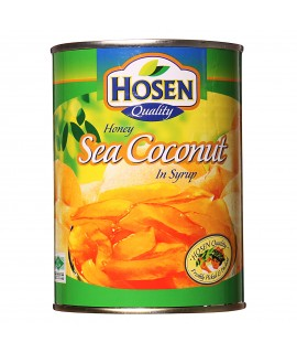 Hosen Honey Sea Coconut In Syrup