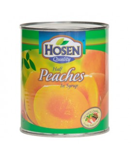 Hosen Pear Half In Syrup