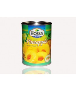 Hosen Pineaple Slices In Syrup