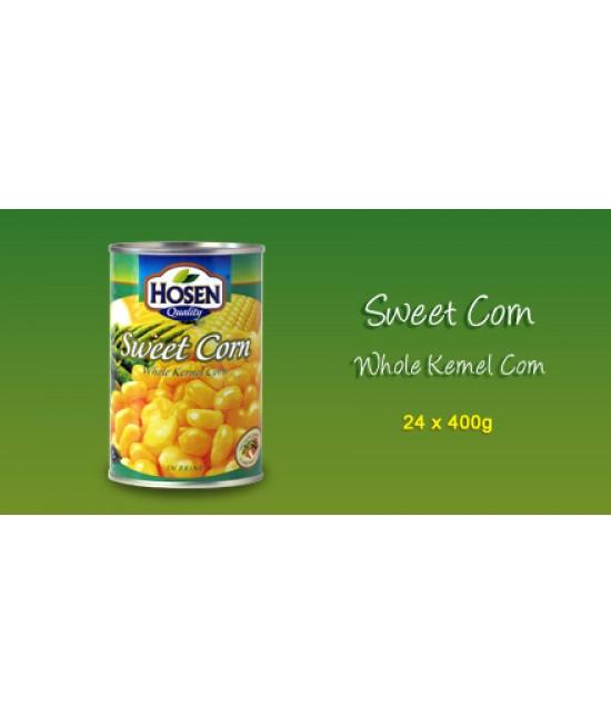 Hosen Whole Kenel Corn