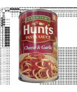 Hunt's Pasta Sauce Cheese & Garlic