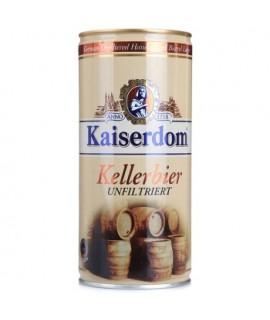 Kaiserdom Kellerbier 1L