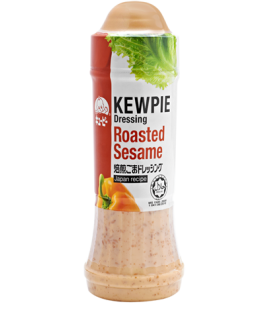 Kewpie Japanese Dressing Roasted Sesame 210ml