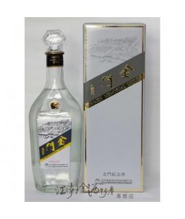 Kinmen Memorial Liquor 58 Degree