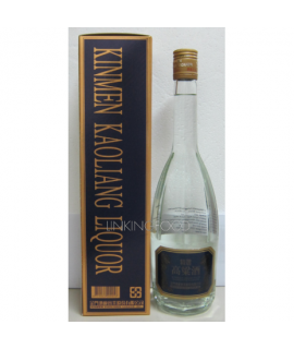Kinmen Selection Kaoliang Liquor 58 Degree