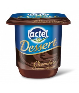 Lactel Dessert Chocolate