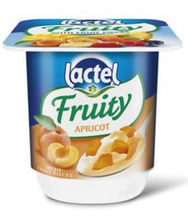 Lactel Fruity Apricot