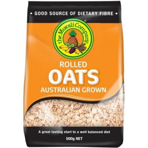 Quick Rolled Oat Kemasan 1kg Daftar Harga Terupdate dan Terlengkap Source · Rolled Oats Plain Australian Grown