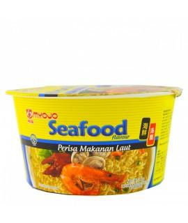 Myojo Bowl Seafood