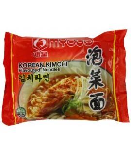 Myojo Korean Kimchi Flavour Noodle
