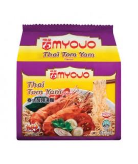 Myojo Bowl Thai Tom Yam