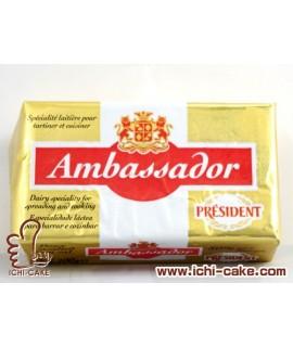 President Ambassador Unsalted Butter