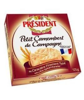 President Petit Camembert 50%Fdm