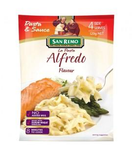 La Pasta Alfredo