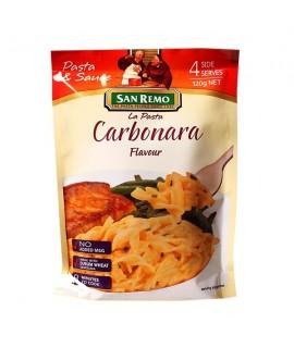 La Pasta Carbonara