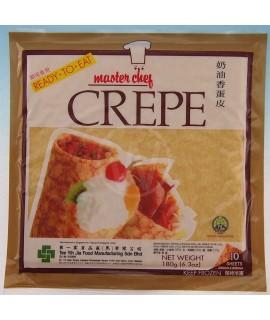 Spring Home Masterchef Crepe