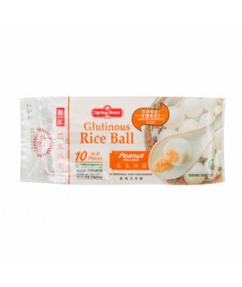 Sesame Glutinous Rice Ball S/H