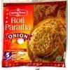 Roti Paratha Onion
