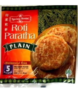 Roti Paratha Plain S/H 5pcs