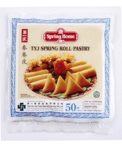 Spring Roll Pastry 215g