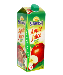 Sunfresh Apple Juice