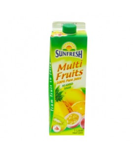 Sunfresh Multi Fruits