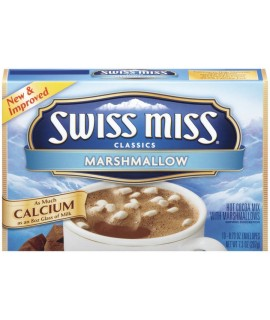 Swiss Miss Marshmallow
