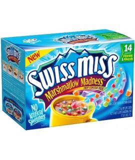 Swiss Miss Marshmallow Madness