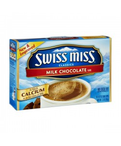 Swiss Miss Milk Chocolate