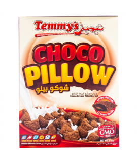 Temmy's Choco Pillow
