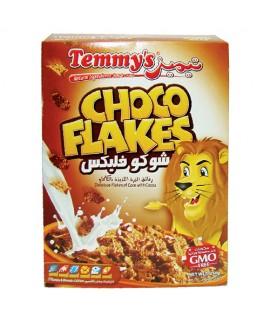 Temmy's Choco Flakes