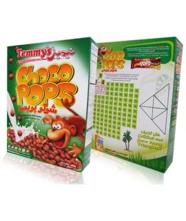 Temmy's Choco Pops 250g
