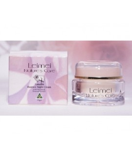 Leimei Lanolin Essence Night Cream 30g