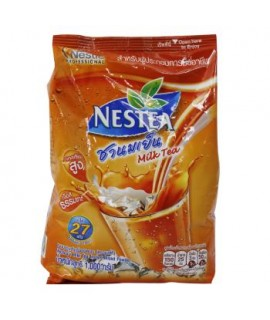 Nestea Milk Tea Pouch
