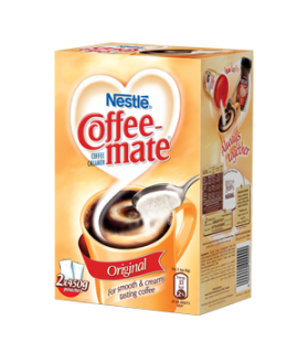 Coffee Mate Pouch