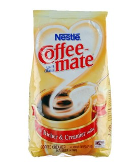 Nestlé Coffee Cramer