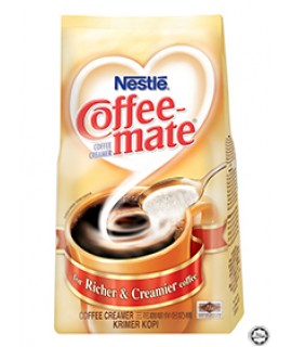 Nestlé Coffee Mate Cream Pouch