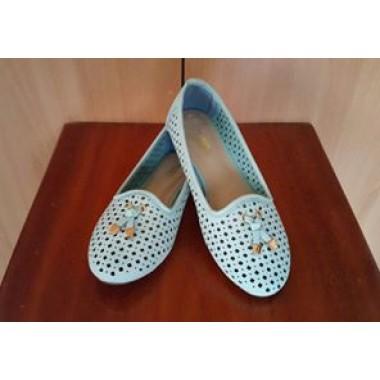 Tizio shoe - Blue
