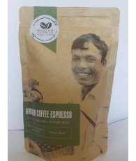 Angkor Coffee  Espresso (Bean)