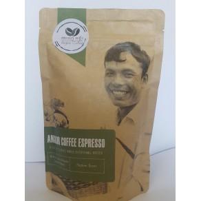 Angkor Coffee  Espresso (Ground)