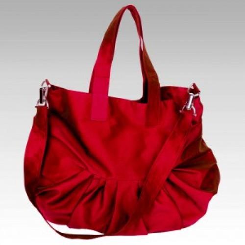Как сшить сумку из шелка 11