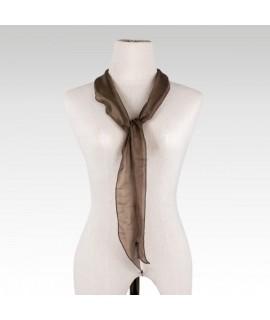 Magic organza scarf